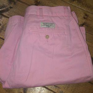 POLO Ralph Lauren Pink Prospect Shorts Size 34